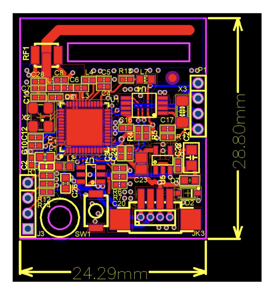 chip inteligente millave online